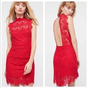 Intimately Free People Day Dreaming Lace Dress